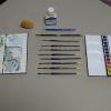 水彩画の道具4