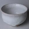 三輪休和 萩茶碗 銘「松風和」