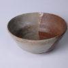 長岡空味 楽山焼茶碗