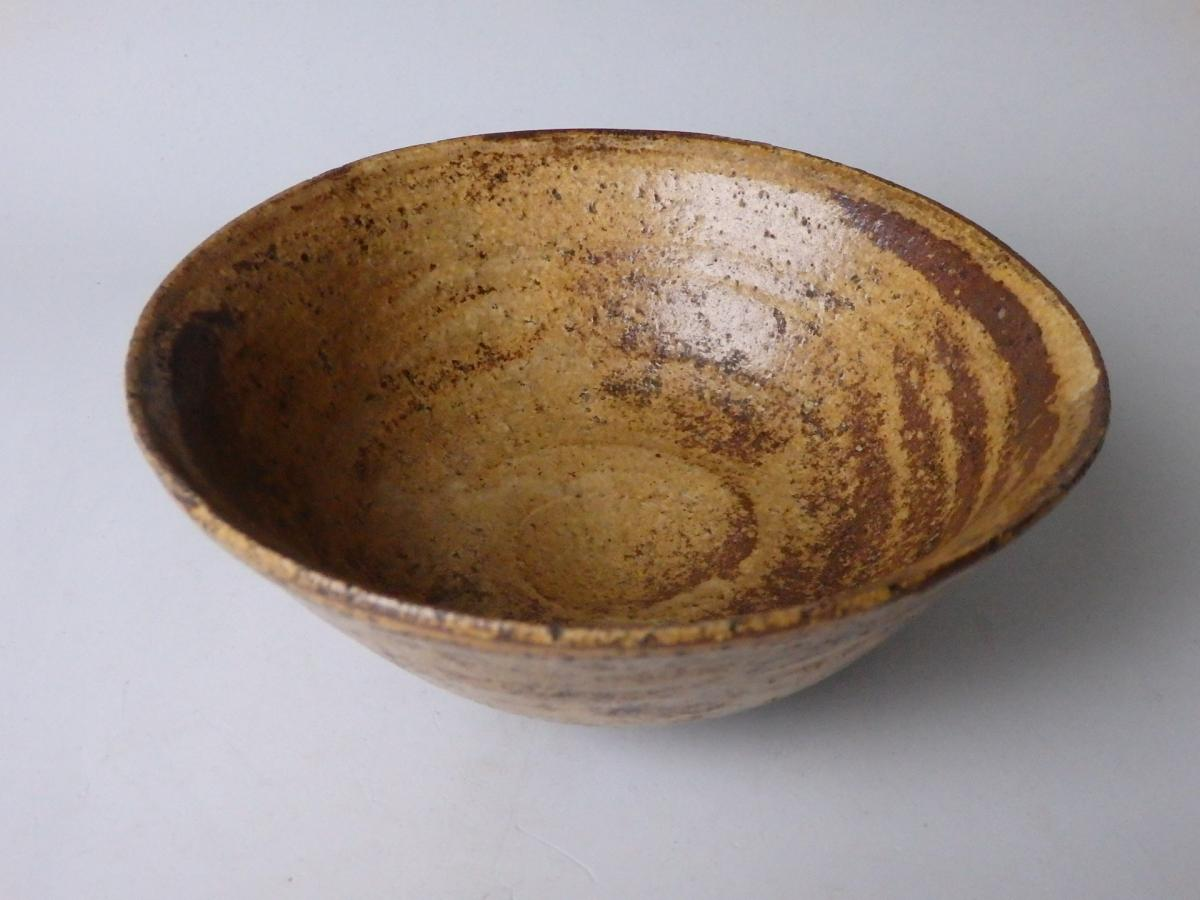 朝鮮伊羅保茶碗 (4)