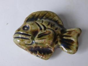 魯山人魚箸置 (10)