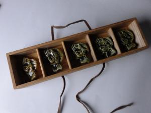 魯山人魚箸置 (3)