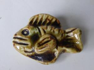 魯山人魚箸置 (8)